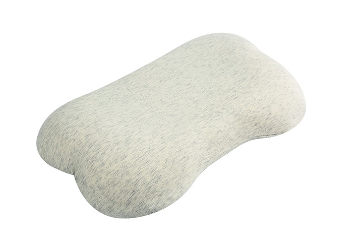 Flat Head Baby Memory Pillow Healthy Organic Cotton Protection Preventing Plagiocephaly