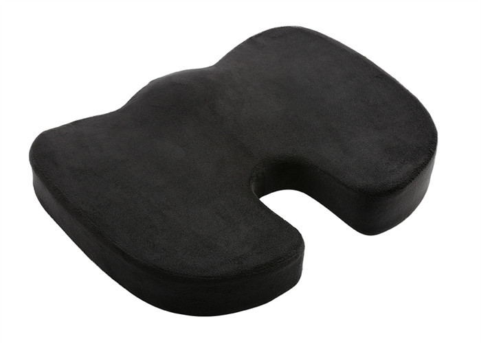 Memory Foam Seat Cushion Ergonomic Office Chair Cushion Car Seat Cushion
